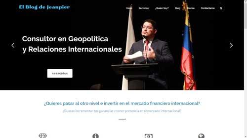 El Blog de JeanPier