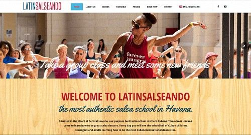 LatinSalseando